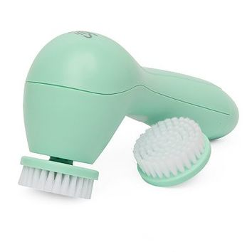 Silk'n Swirl White Facial Cleansing Power Brush