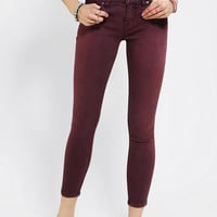 Urban Outfitters - BDG Twig Mid-Rise Jean - Wildberry