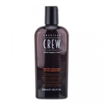 American Crew Power Cleanser Style Remover 8.4 Oz