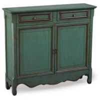 One Kings Lane - Traditional Furniture - Aurelia Cabinet