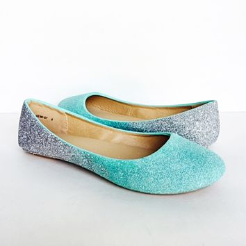 Best Tiffany Blue Shoes Products on Wanelo 965484deed