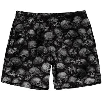 Totally Gothic Shorts
