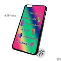 disney quotes 4 Phone Case For Apple,  iphone 4, 4S, 5, 5S, 5C, 6, 6 +, iPod, 4 / 5, iPad 3 / 4 / 5, Samsung, Galaxy, S3, S4, S5, S6, Note, HTC, HTC One, HTC One X, BlackBerry, Z10