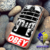 Doctor Who, Dallek Obey Style For iPhone Case Samsung Galaxy Case Ipad Case Ipod Case AQ