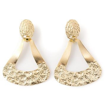 Gerard Yosca ornate earring