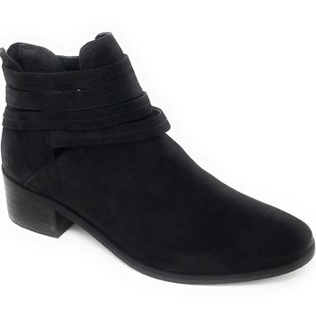Coconuts by Matisse Casablanca Black Booties