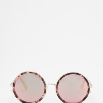 Linda Farrow - MW 125 Sunglasses