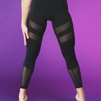 Your Highness Legging - Night