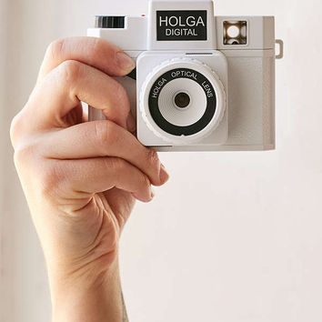 Holga Digital Camera | Urban Outfitters