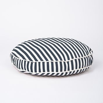 Stripey Soiree Circle Dog Bed