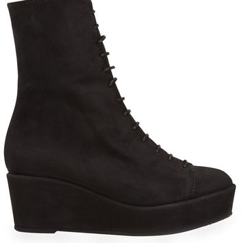 Opening Ceremony 'Classic Bumper' platform boots