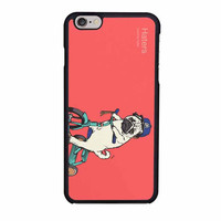 pug hater case for iphone 6 6s