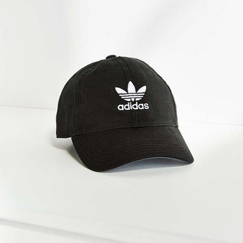 adidas Originals Washed Baseball Hat - Urban Outfitters