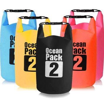 New stylish Dry Sack Storage Pack Pouch Bag