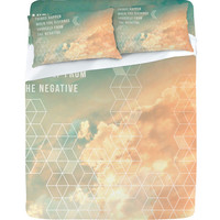 DENY Designs Home Accessories | Gabi In The Clouds Sheet Set