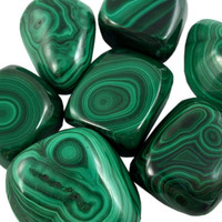 Malachite From Congo