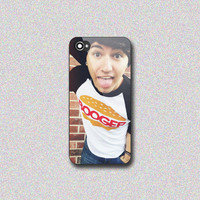 JC Caylen - Print on Hard Cover for iPhone 4/4s, iPhone 5/5s, iPhone 5c - Choose the option in right side
