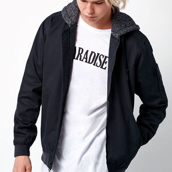 Tavik Bristol Hooded Zip Jacket at PacSun.com