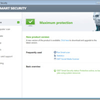 ESET Smart Security 9.0.377.0 Crack Activation Key Lifetime