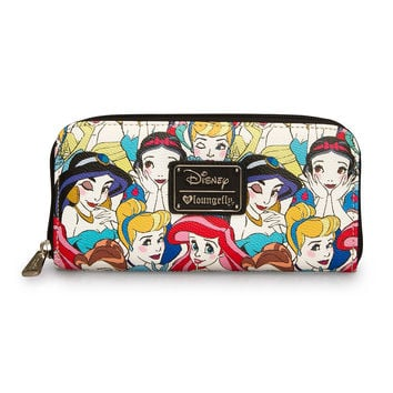 Disney Princesses Wallet