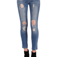 Siwy Denim Hannah - Care For You