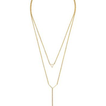 BaubleBar Sofia Layered Necklace | Nordstrom
