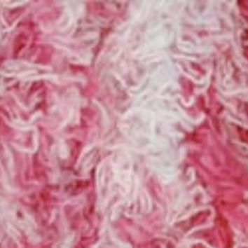 NEW! Pipsqueak Big Ball Yarn-Pink Swirl