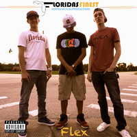 Flex, Kid Breeze, Florida's Finest - Florida's Finest Hosted by Flex Productions