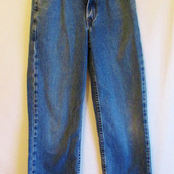 Vintage 1990's Relaxed Fit 550 Levi Jeans
