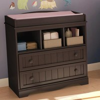 South Shore Savannah Changing Table, Choose Your Finish - Walmart.com
