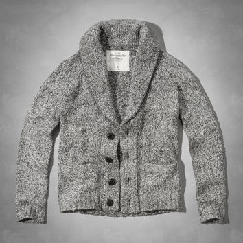 Lewey Mountain Cardigan