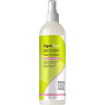 Mist-er Right Dream Curl Refresher | Ulta Beauty
