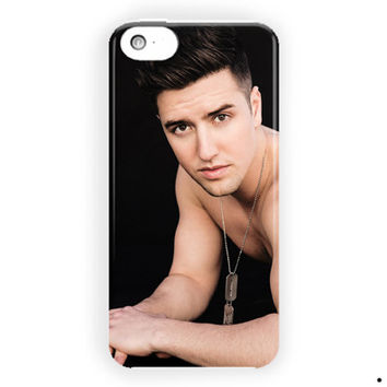 Logan Henderson Big Time Rush For iPhone 5 / 5S / 5C Case