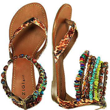 ZiGi Girl Must Have Sandal - 's  | Buckle