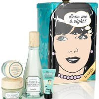 Benefit love me b.right! skincare value set