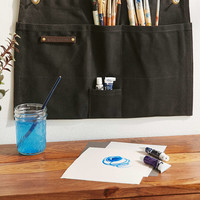 Peg And Awl Wall Pocket - Urban Outfitters