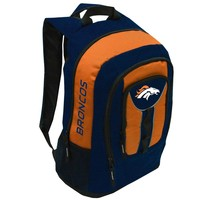 Denver Broncos NFL Colossus Backpack