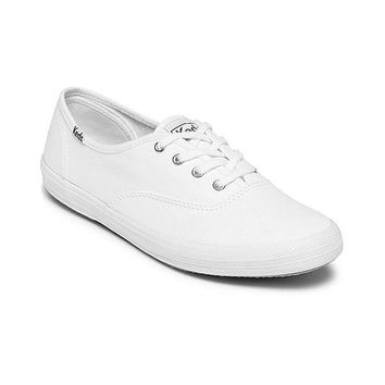 Design Your Own Sparkly Keds® Oxford Canvas Sneakers Shoes bbe6ffed52