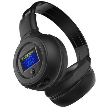 3.0 Stereo   Wireless Headset/Headphones With Call Mic/Microphone