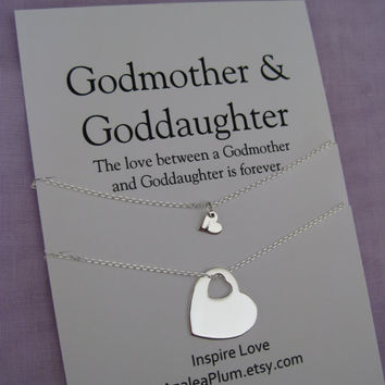Best godmother necklaces products on wanelo godmother necklace godmother goddaughter goddaughter godmother gift godmother necklace sterling negle Gallery