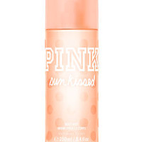 Sun Kissed Body Mist - PINK - Victoria's Secret