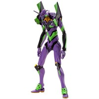 1/400 Evangelion Test Type EVA-01 Model Kit -  Evangelion Model Kits