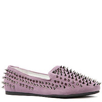 UNIF Shoe Hellraiser in Lilac