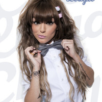Cher-Lloyd-Bowtie Poster at AllPosters.com