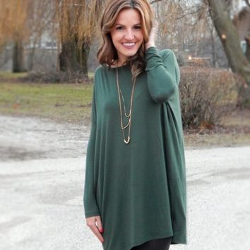 Cherish Tunic Dress | She's So Moxie, Online Women's Clothing Boutique