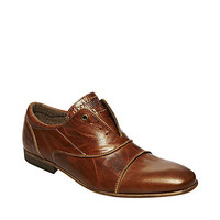 Steve Madden - SCAFELL TAN LEATHER