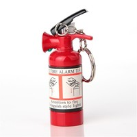 Fire Extinguisher Funny Lighter