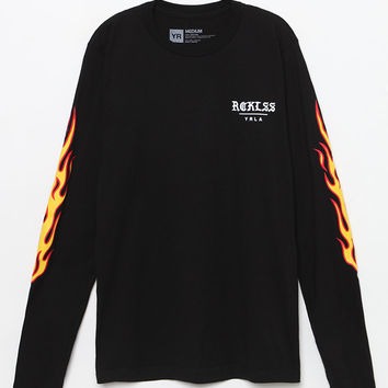 Young and Reckless Calypso Long Sleeve T-Shirt at PacSun.com