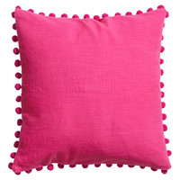 Cotton Cushion Cover - from H&M