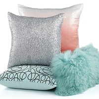 INC International Concepts Marni Decorative Pillow Collection